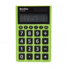 CALCULADORA BARRILITO 8046CBB 12 DIGITOS