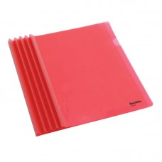 FOLDER ACME C/COSTILLA QC1R ROJO PTE. C/12