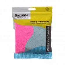 FOAMY MOLDEABLE BARRILITO 8642FMFI FIUSHA