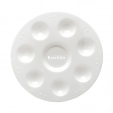 GODETE BARRILITO  C/8 CAVIDADES MOD.GTP14