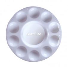 GODETE BARRILITO C/10 CAVIDADES MOD.GTP03