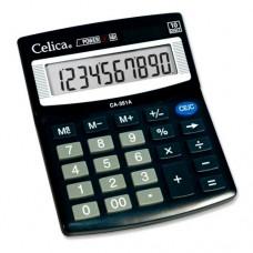 CALCULADORA CELICA MOD.CA-351A 10 DIGITOS
