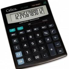 CALCULADORA CELICA MOD.CA-323 8 DIGITOS