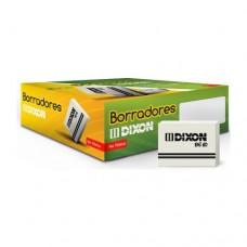 BORRADOR DIXON BS-30 BLANCO C/30