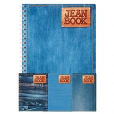 CUADERNO PROF. JEAN BOOK 533366 200 H. RAYA