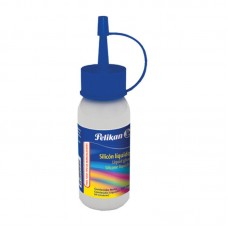 SILICON LIQUIDO PELIKAN 30 ML.