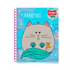 CUADERNO 0670 PROF. SCRIBE TWINKLE 100 H. RAYA
