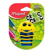 SACAPUNTAS  MAPED CROC CROC C/DEPOSIT