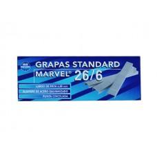 GRAPAS MARVEL STANDARD CAJA C/5000