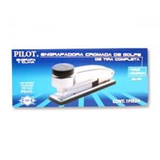 ENGRAPADORA PILOT MOD. 401 CROMADA T/COMPLETA