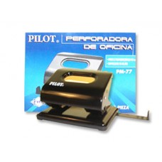 PERFORADORA PILOT MOD. PM-77 8 CM. MEDIANA