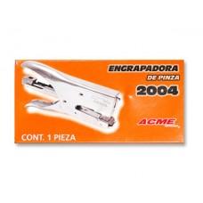 ENGRAPADORA ACME TIPO PINZA MOD.2004