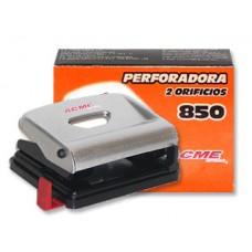 PERFORADORA ACME CLASSIC MOD.850I  P/8 CM
