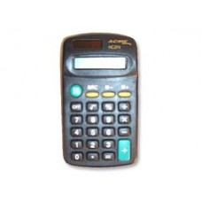 CALCULADORA BARRILITO 7723G  8 DIGITOS