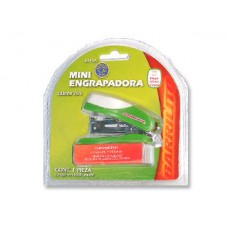 ENGRAPADORA 6115-A MINI C/800 GRAPA