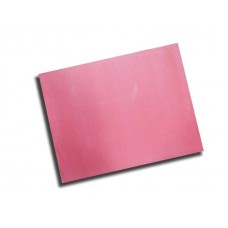 PAPEL TERCIOPELO 45x60 ROSA CLARO PTE. C/10 PZA