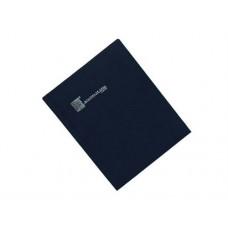 LIBRO 2G3 1/4 FORMA FRANCESA RAYADO 144 HOJ