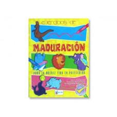 LIBRO DE EJERCICIOS DE MADURACION GARCIA