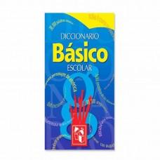 DICCIONARIO GARCIA BASICO ESCOLAR