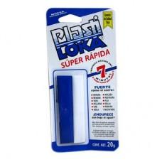 PLASTI LOKA SUPER RAPIDA 20 GR.