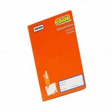 LIBRETA COSIDA  PARA TAREAS 528837  NORMA COLLEGE