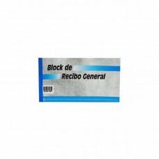 BLOCK 1010 ISI RECIBO GENERAL 100 J