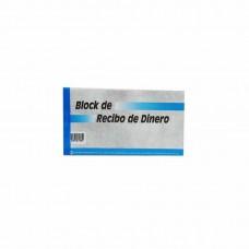 BLOCK 1012 ISI RECIBO DINERO 100 JG