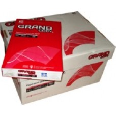 HOJA BOND GRAND COPY OFICIO 50 KG. PTE. C/500
