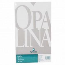 OPALINA CARTA CARTULINA DE 225 GRS. PTE. C/100 PZAS.