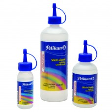 SILICON LIQUIDO PELIKAN 100 ML.