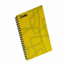 CUADERNO 2902 PROFESIONAL 100 H. C 5 MM