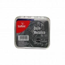 COJIN P/SELLOS METALICO STAFFORD NO.0 S/TINTA