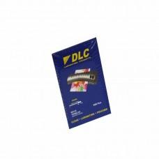 MICA LAMINADORA DLC 0780 80X115MM 7 MC/100