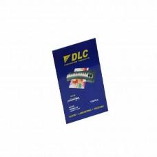 MICA LAMINADORA DLC 0710 100X145 MM 7 C/100