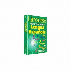 DICCIONARIO 1055 LAROUSSE LENGUA ESPAÑOLA