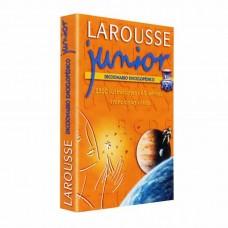 DICCIONARIO 1113 LAROUSSE JUNIOR