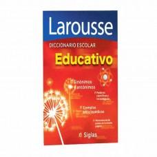 DICCIONARIO 1122 LAROUSSE EDUCATIVO