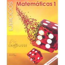 MATEMATICAS 1 LAROUSSE