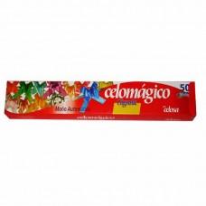 CELOMAGICO 590 LISO GIGANTE ROJO 02
