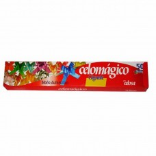 CELOMAGICO 590 LISO GIGANTE VERDE B 13