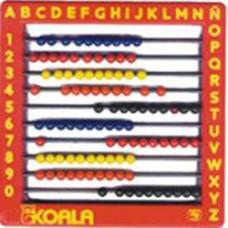 ABACO KOALA CHICO K050 C/50 BOLAS