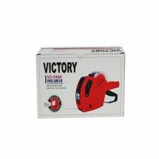 ETIQUETADORA VICTORY V2-5500/VAIL UNA LINEA
