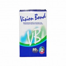 HOJA BOND VISION CARTA 37 KG PTE. C/500 PZAS.