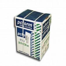 PAPEL STOCK IRASA 9.5X11 1 TANTO  C/3000 HOJA MOD. ST-3195