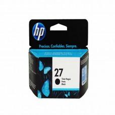 CARTUCHO HP 27 NEGRO MOD.C8727AL