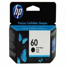 CARTUCHO HP 60 NEGRO MOD.CC640WL