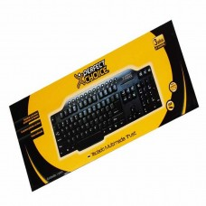 TECLADO MULTIMEDIA PC-200550 TRUST