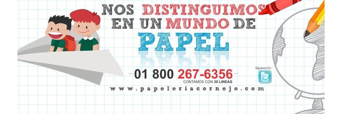 Papeleria Cornejo